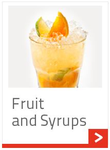 Fruit and Syrups