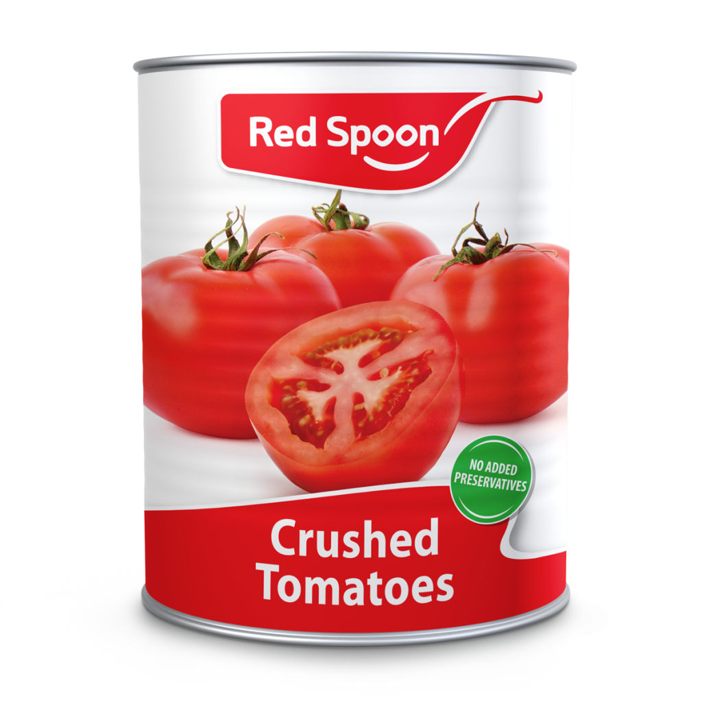 crushed tomatos a2-5 can