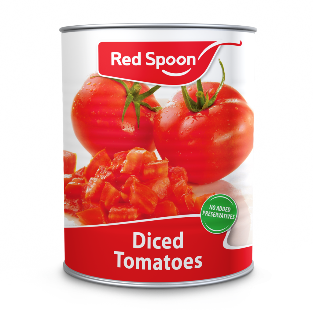 diced tomatoes a2-5 can