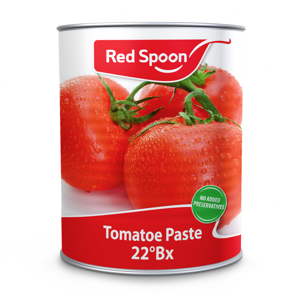 tomatoe paste 22 BX a2can