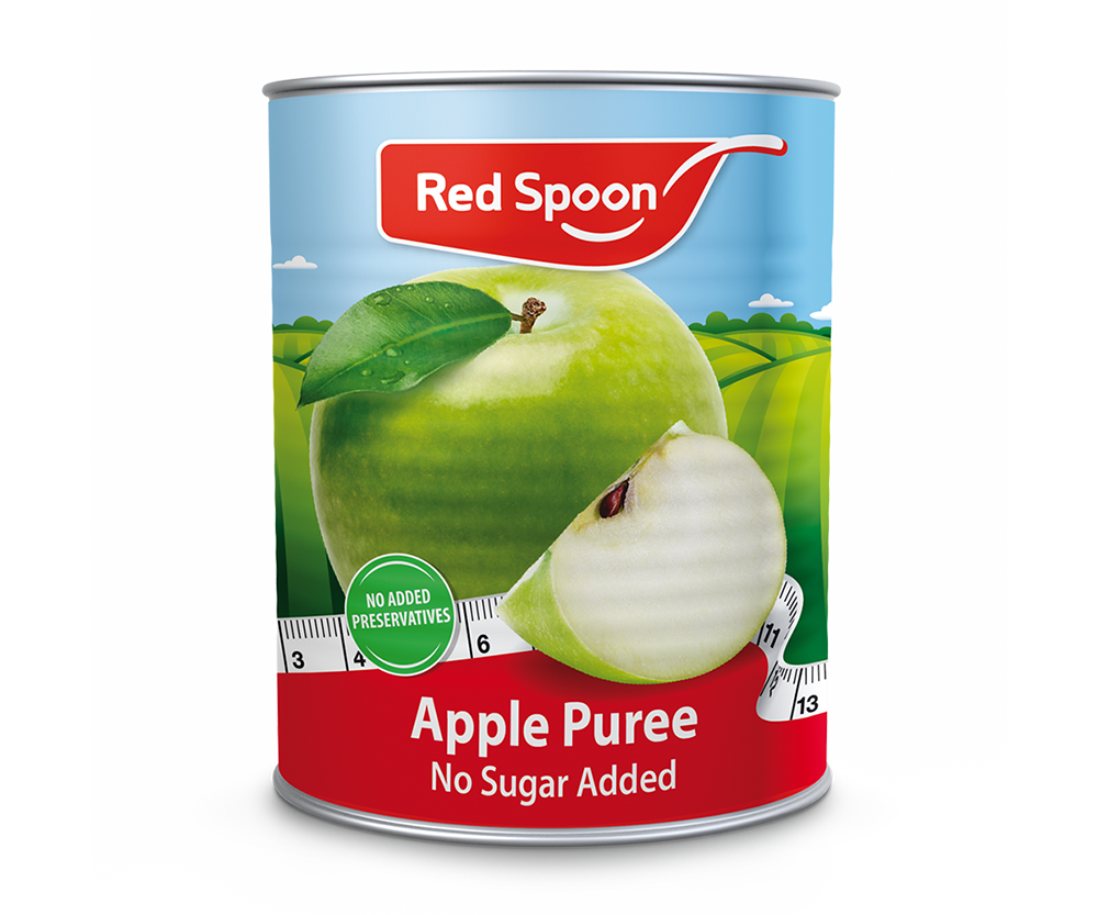 Apple puree a2